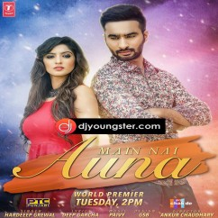 Main Nai Auna-Hardeep Grewal mp3