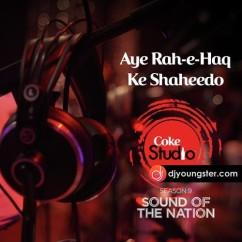 Aye Rah E Haq Ke Shaheedo song download by Strings