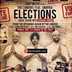 Election-The Landers(Guri Davi Sukh) mp3