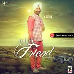 *Jatt Di Friend - (Surinder Laddi) song download by