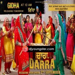 Gidha(Darra) song download by Satwant Kaur