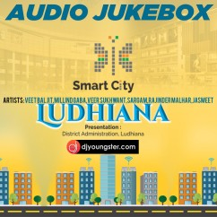 Healthy Te Smart Jawaniyan song download by Rajinder Malhar