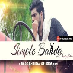 Simple Banda song download by Sandy Lohia