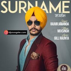 Surname Rajvir Jawanda mp3