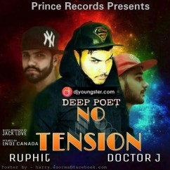 No Tension song download by Deep Poet