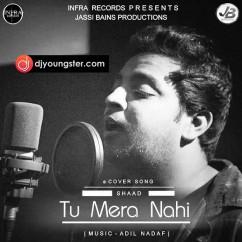 Tu Mera Nahi(Cover) song download by Shaad Safwi