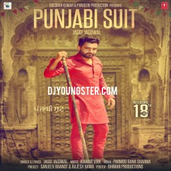 Punjabi Suit song download by Jaggi Jagowal