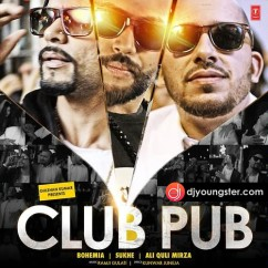 Club Pub song download by SukhE