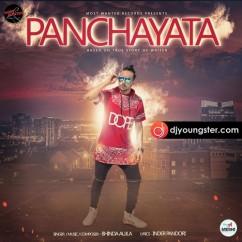 Panchayata song download by Bhinda Aujla