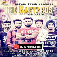 The Basterds song download by Kharoud Balian