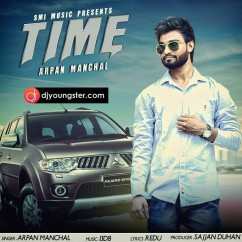Time song download by Arpan Manchal