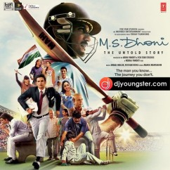*Ms Dhoni - (Movie Songs) song download by