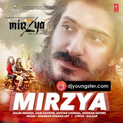 Mirzya Dare To Love Daler Mehndi mp3