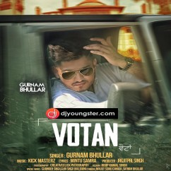 Votan Gurnam Bhullar mp3