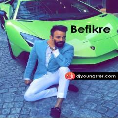 Befikre song download by Dilpreet Dhillon