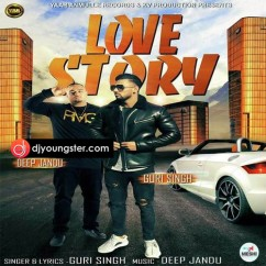 Love Story song download by Guri Singh