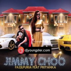 Jimmy Choo Fazilpuria Priyanka mp3
