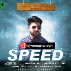 Speed song download by Shanky Jeet