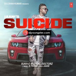 Suicide song download by SukhE