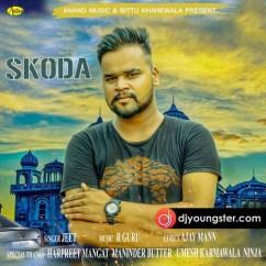 Skoda song download by Jeet