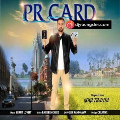 PR Card song download by Gogi Thandi
