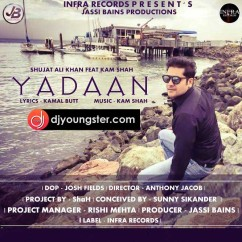 Yadaan song download by Shujat Ali Khan
