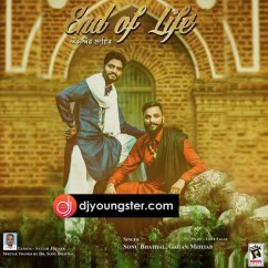 End Of Life song download by Gagan Mehtab