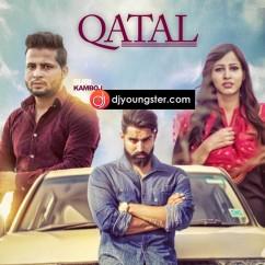 Qatal song download by Suri Kamboj