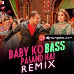 Baby Ko Pasand Hai Dj Chetas(Remix) mp3