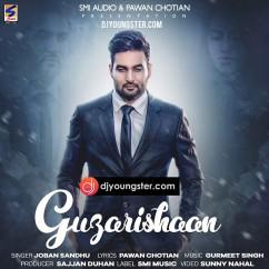 Guzarishaan Joban Sandhu mp3