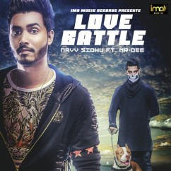 Love Battle song download by Navv Sidhu