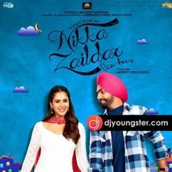 Nikka Zaildar(Title Track) song download by Karamjit Anmol