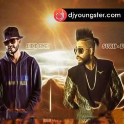Jatt Sawla  song download by Sukhe