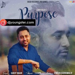 Purpose  song download by Sukhy Maan