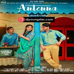 Antenna Kulwinder Billa mp3