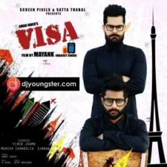 Visa song download by Amar Inder