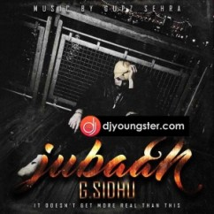 Jubaan G Sidhu mp3