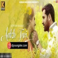 Akh Teri song download by Lovish Kalia
