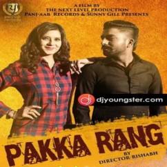 Pakka Rang song download by Deep Karoriya