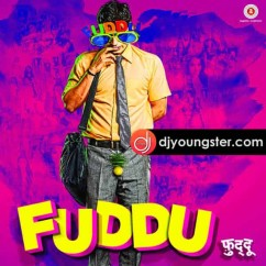 Fuddu (Title Track)  song download by Divya Kumar