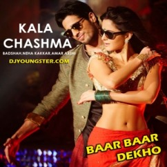 Kala Chasma Remix song download by Neha Kakkar
