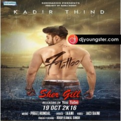 7 Tattoo Kadir Thind mp3