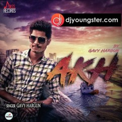 Akh song download by Gavy Hargun