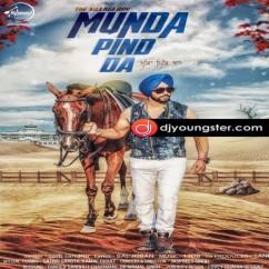 Munda Pind Da song download by Sarb Sandhu