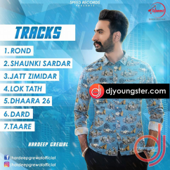 Dard Hardeep Grewal(Taare) mp3