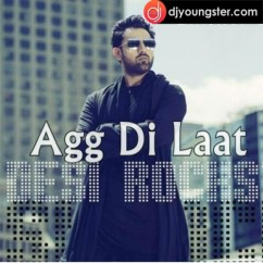 Agg Di Laat song download by Gippy Grewal