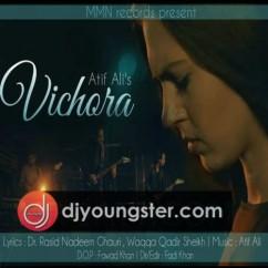 Vichora song download by Atif Ali