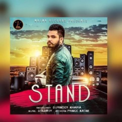 Stand song download by Gurinder Khaira
