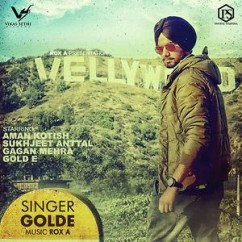 Vellywood song download by Golde