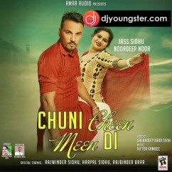 Chuni Cheen Meen Di song download by Jass Sidhu